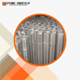 Wiremesh Stainless
